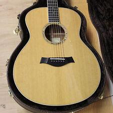 Left Handed Taylor GS-5E Acoustic Electric Guitar Grand Symphony GS5 516E #9003