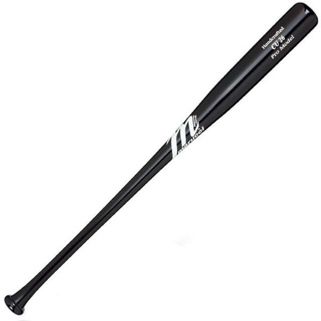 Marucci CU26 Youth Pro Maple Baseball Bat - 28