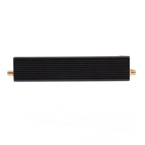 HackRF One 1 MHz to 6 GHz SDR Platform Software Defined Radio Case Antenna