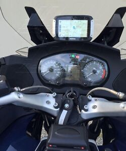 Rt 22 Honda >> Bmw r 1200 RT Support GPS TomTom Garmin Smartphone GoPro ...