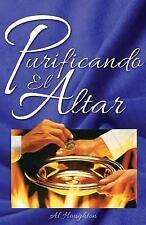 Purificando el Altar by Al Houghton (2015, Paperback)