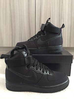 Nike Air Force 1 High '07 Canvas / Size