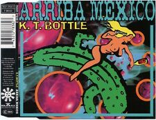K.T. Bottle Maxi CD Arriba Mexico - Germany (M/M)