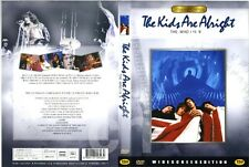 The Who (The Kids Are Alright 42 Songs) / DVD NEW