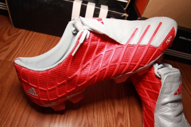 new styles 01c43 c221e Authentic Adidas F50+ Trx FG Spider Mania Classic Soccer Cleats Boots 13 R9