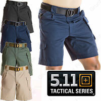 5.11 Tactical Cargo Shorts - Casual & Professional Mens Field Duty Short