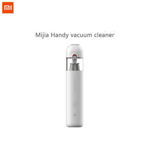 Xiaomi Mijia Portable Vacuum Cleaner Rechargeable Vacuum Cleaner Car 120W