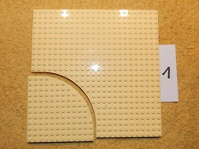 Lego® 10 x Platte 1x6 weiß weiss *Neu* #3666