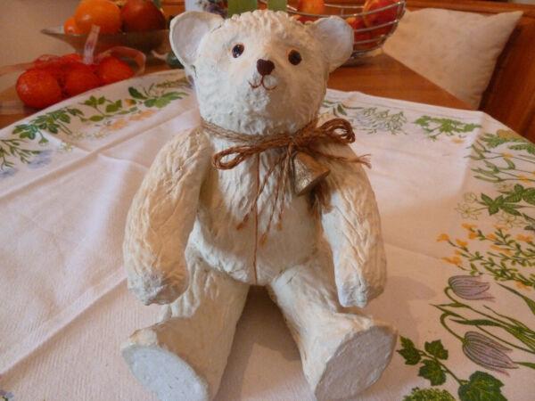 Bär, Dekobär, Eisbär, Desingerbär,vintage