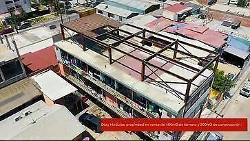 Edificio en venta||Otay Nueva Tijuana