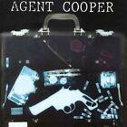 Agent Cooper by Agent Cooper (CD, Oct-2000, Agent Cooper Records)