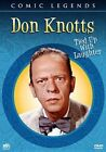 Don Knotts Tied up With Laughter 0030306796499 DVD Region 1 P H