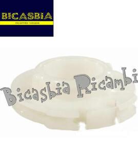 2450-PULEGGIA-COMANDO-CAMBIO-CARRUCOLA-VESPA-50-125-PK-S-XL-N-V-RUSH-FL-FL2-HP