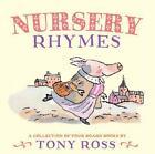 Nursery Rhymes von Tony Ross (2014, Gebundene Ausgabe)