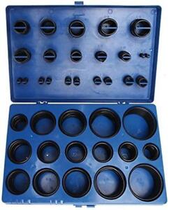 BGS-Technic-Pro-8061-Assorted-O-Ring-Set-1-8-2-Inch-Diameter-419-Pieces