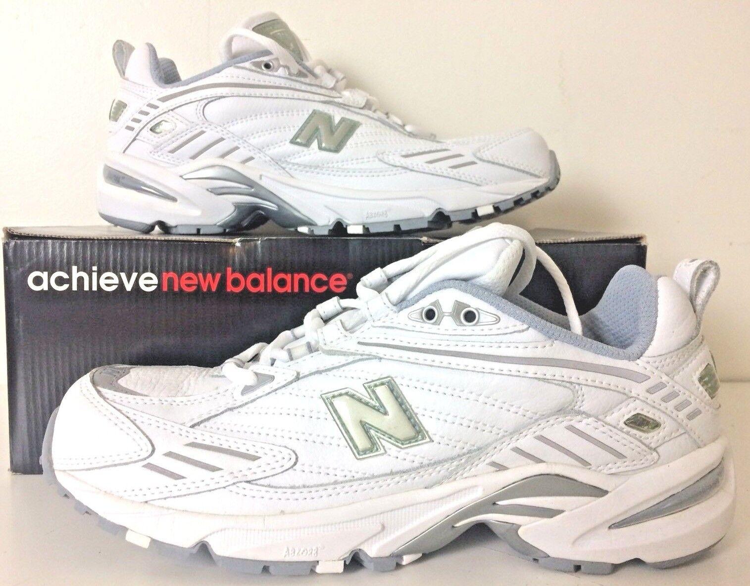 New Balance 716 Donna  scarpe da ginnastica ginnastica ginnastica U.S Dimensione 9 D New Deadstock 97caae