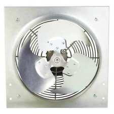 Dayton 10d954 Exhaust Fan12 In889 Cfm