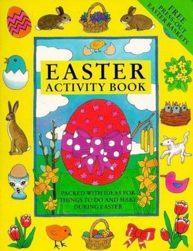 The Easter by Clare Beaton
