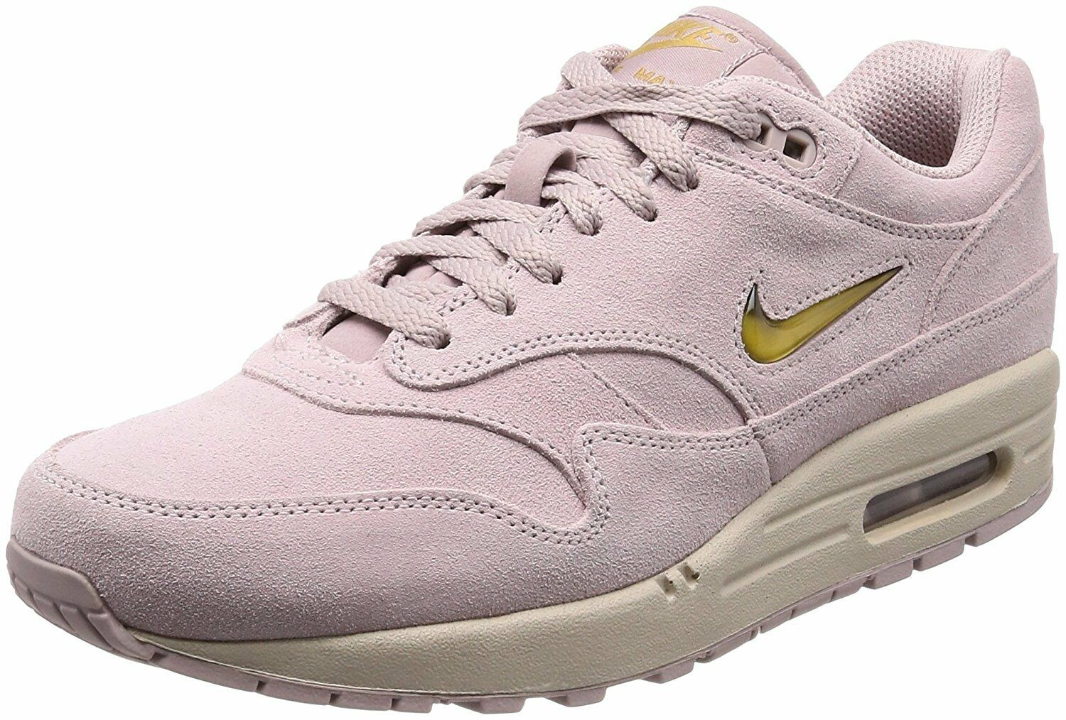 Nike Air Max 1 Premium SC Particle Rose/Metallic Gold Price reduction The latest discount shoes for men and women