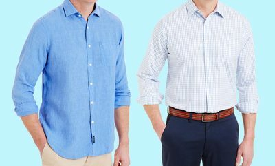 Click here to shop 25% off Men's Shirts