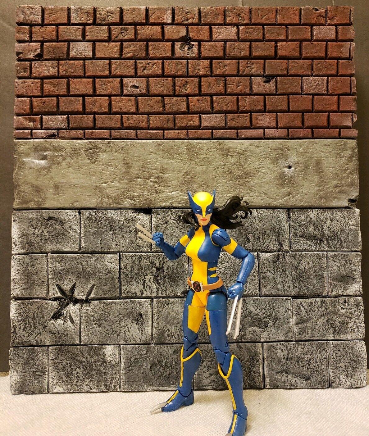 1   12 skala diorama wand marvel - legenden