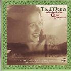 Ta Muid Celtic Dreams promo CD single card sleeve (1998)