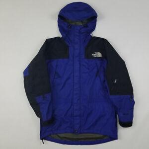 2f0b58d69 Details about North Face Kichatna Jacket Men's Medium Gore-Tex Coat Vintage  90s Ripstop Parka