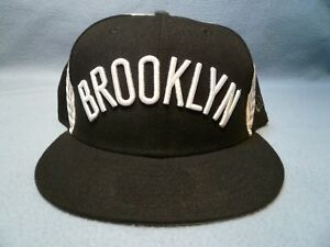 New-Era-59fifty-Brooklyn-Nets-Nights-Collection-BRAND-NEW-Fitted-cap-hat-BKN-NBA