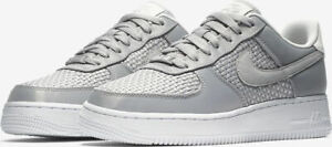 07 SE SILVER GREY TRAINERS AA0287-004