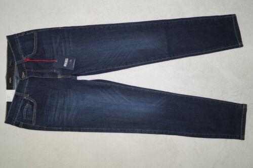36,40,44,46 Short Regular  Stretch dunkelblau NEU ANGELS Skinny Jeans Gr