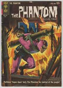 L5843-The-Phantom-7-Vol-1-VG-F-Estado