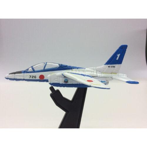 TOMICA PREMIUM 22 JASDF T-4 BLUE IMPULSE 1//140 TOMY DIECAST CAR
