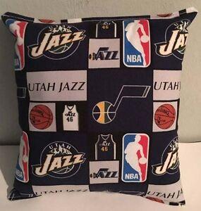 Jazz-Pillow-Utah-Jazz-Pillow-NBA-Handmade-in-USA-Pillow-Basketball-Gift