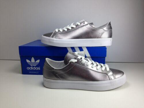 Ba7433 Sneakers Art N Scarpe 6 Courtvantage 2 Adidas W 40 Basse 1 Uk 7xnOPz