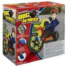 The Original Big Wheel 16inch Racer Classic Tricycle - Red/Yellow