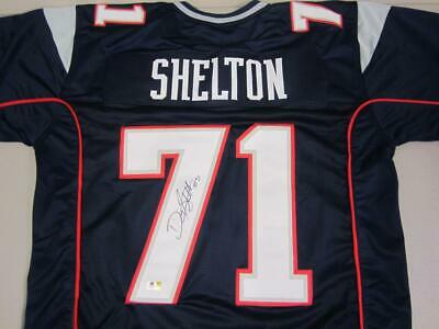 danny shelton jersey patriots