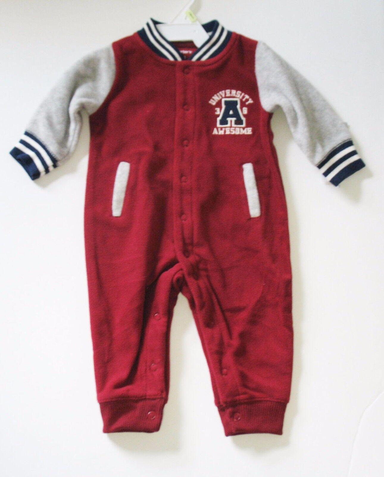 Baby & Toddler Clothing
