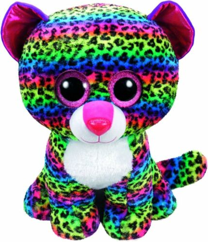 """15 cm Ty Beanie Boo Boos Choose Your Favourite Soft plush Character 6/"""" inc"""