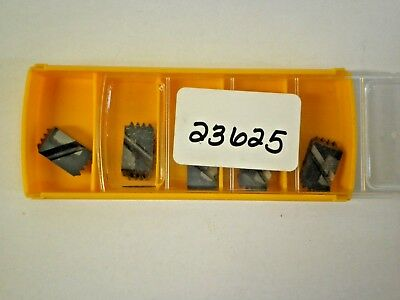 KENNAMETAL CPGM 3252 KC9125 INSERTS ***NEW*** PIC#25938 10 PC
