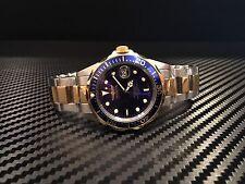 Invicta 8935Men's Two-Tone Gold Watch