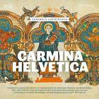 Carmina Helvetica 4018767031027 by Perotin CD