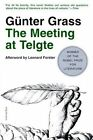 Meeting at Telgte by Gunter Grass (Paperback, 1998)