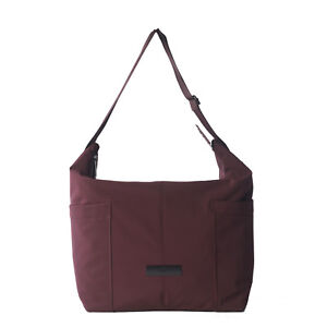 0a13194d11 Image is loading adidas-Womens-Stella-McCartney-Gym-Bag-Shoulder-Holdall-