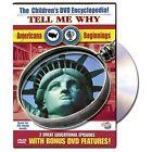 Tell Me Why - Americana/ Beginnings (DVD, 2003)