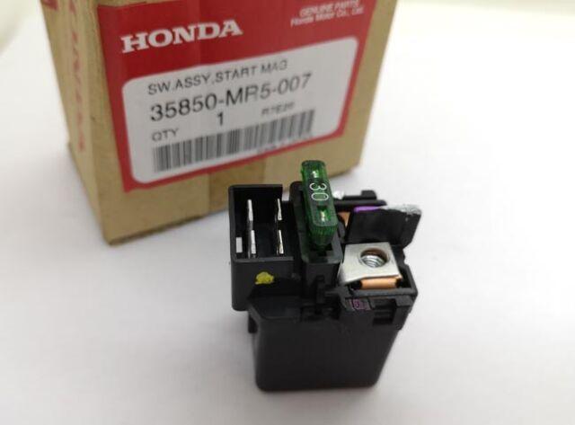 Honda Cbr600f4i CBR 600 F4i Starter Relay