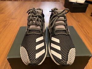 4d23996d1 Adidas Ultra Boost ADO ZG Day One Shoes Clear Brown Men s Size 10