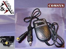KFZ Universal Notebook Netzteil Ladegerät Adapter HP Compaq 19V Max 4.74A 4,8mm