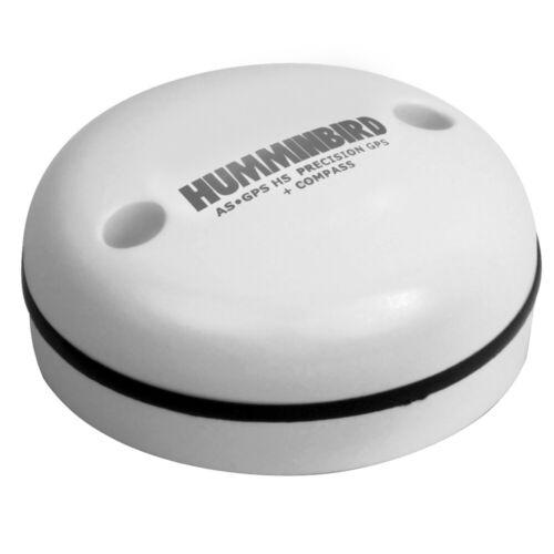 Humminbird AS GPS HS Precision GPS Antenna w// Heading Sensor 408400-1