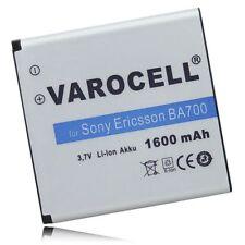 Varocell Akku Sony-Ericsson Xperia neo V pro ray E Dual BA700 MT15i MK16i ST18i