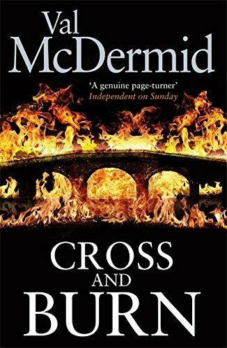 1 of 1 - Cross and Burn: (Tony Hill and Carol Jordan, Book... by McDermid, Val 1408704560